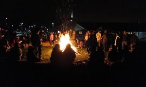 OWN - Bonfire